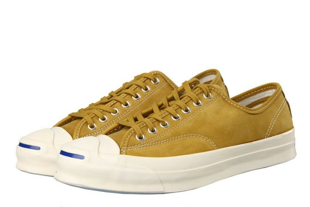 d8584b2d4f92 Converse Jack Purcell Signature OX Relic Gold Low Top Sneaker 153588C