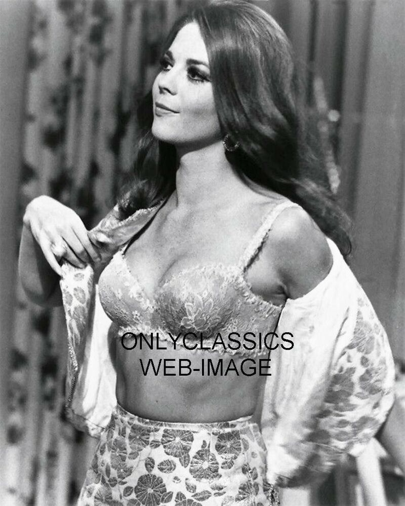 Details about MOST BEAUTIFUL NATALIE WOOD REVEALS BRA 8X10 PHOTO SEXY MOVIE  ACTRESS ICON PINUP