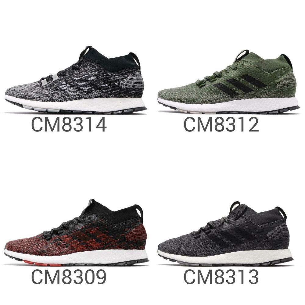 7141d046c Details about adidas PureBOOST RBL Boost Men Running Shoes Sneakers  Trainers Pick 1