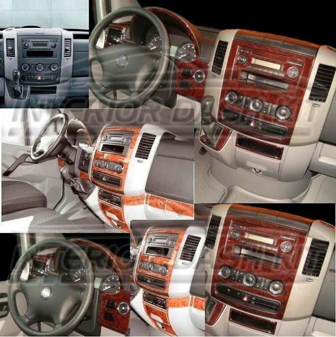 2012 2013 2014 2015 2016 mercedes sprinter 2500 3500 - 2015 gmc sierra interior accessories ...