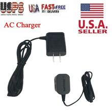 US Adapter AC Charger Power Cord  For Philips Norelco Shaver A00390 Power Supply