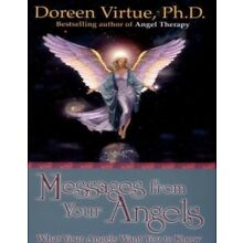Messages From Your Angels Oracle Cards by Doreen Virtue (PDF)