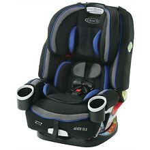Graco Baby 4Ever DLX 4-in-1 Car Seat Infant Child Safety Kendrick NEW 2019
