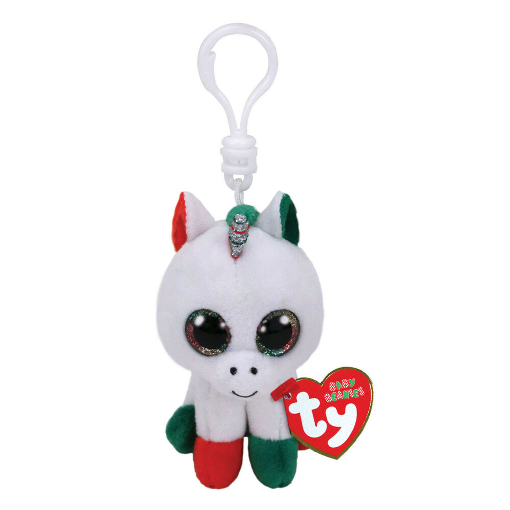 Details about Ty Beanie Boos 4