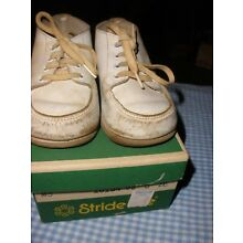 Vintage Stride Rite Baby Shoes 5 EE