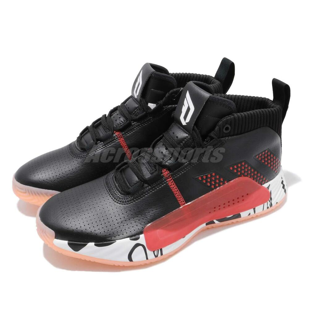 830ca5d810ab adidas DAME 5 Damian Lillard V CNY Chinese New Year Men Shoes Sneakers  EE4047