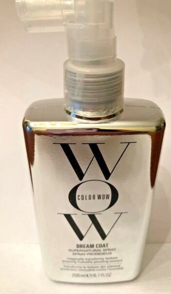 Color Wow Dream Coat Supernatural Spray for Texture 6.7oz