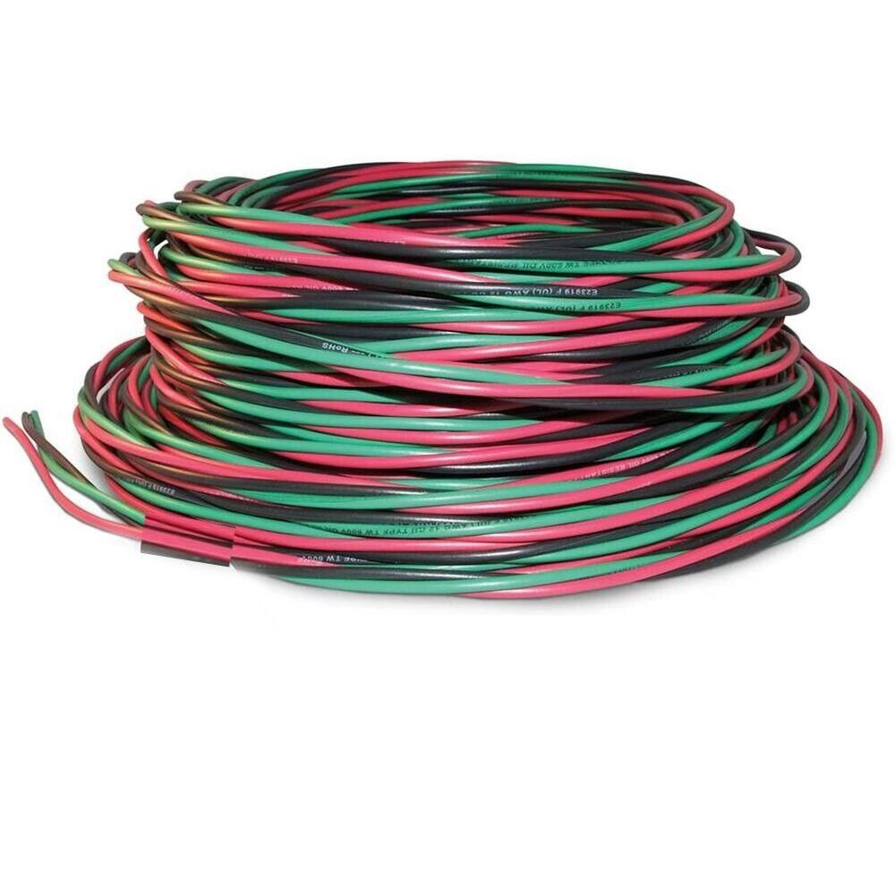 Awe Inspiring Everbilt 2 Wire 150 Ft Submersible Pump Wiring Cable Kit 12 Gauge Wiring 101 Archstreekradiomeanderfmnl