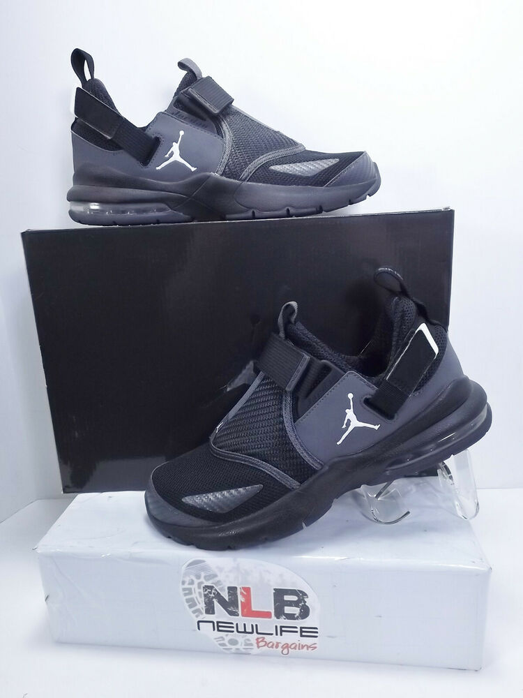 Details about 2011 Nike Air Jordan Trunner LX 11 467892-002 Men Size 7  STORE DISPLAYS d8a5382ce