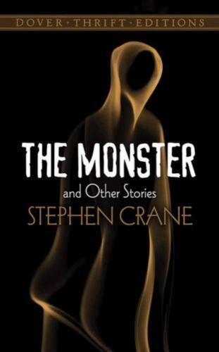 The Monster and Other Stories [Dover Thrift Editions] 9780486790251 | eBay
