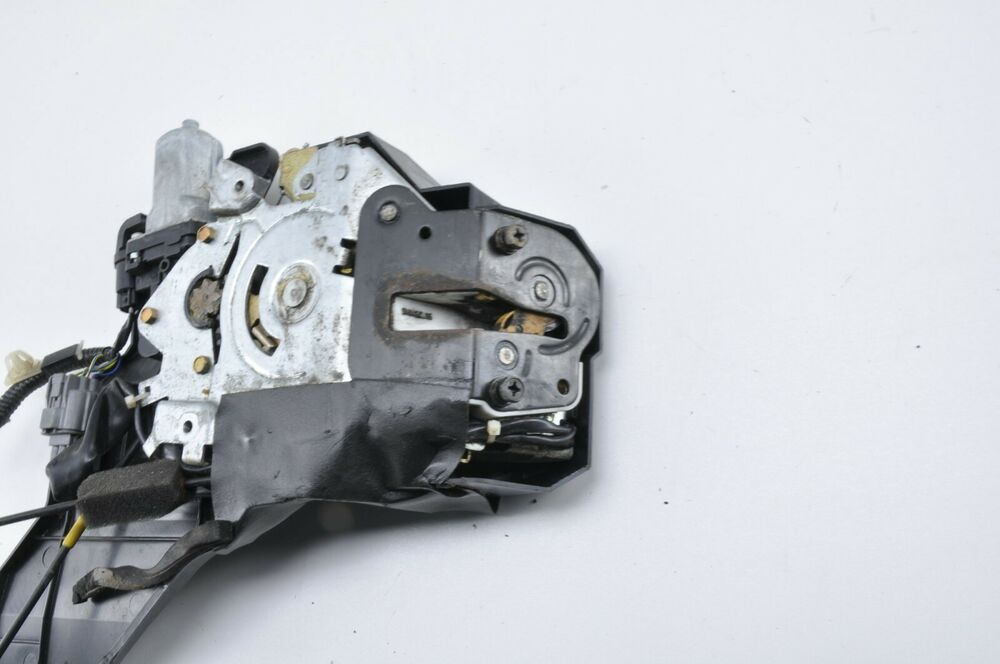 Honda Odyssey Rear Left Lh Sliding Door Lock Latch Actuator Oem 2005