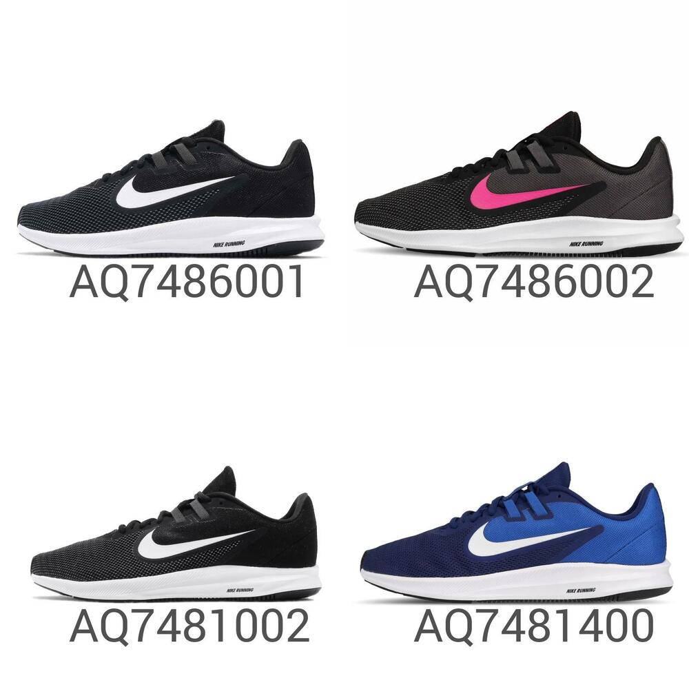new styles 3ab27 6ae77 Details about Nike Downshifter 9 IX Men Running Shoes Sneakers Trainers  Pick 1