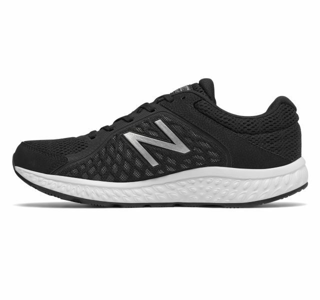 e05a8d0ab Details about New! Mens New Balance 420 v4 Running Sneakers Shoes - limited  sizes black