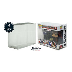 Kyпить Katana Collectibles Funko Pop Protector Case For POP 2-Pack - 1 Count на еВаy.соm