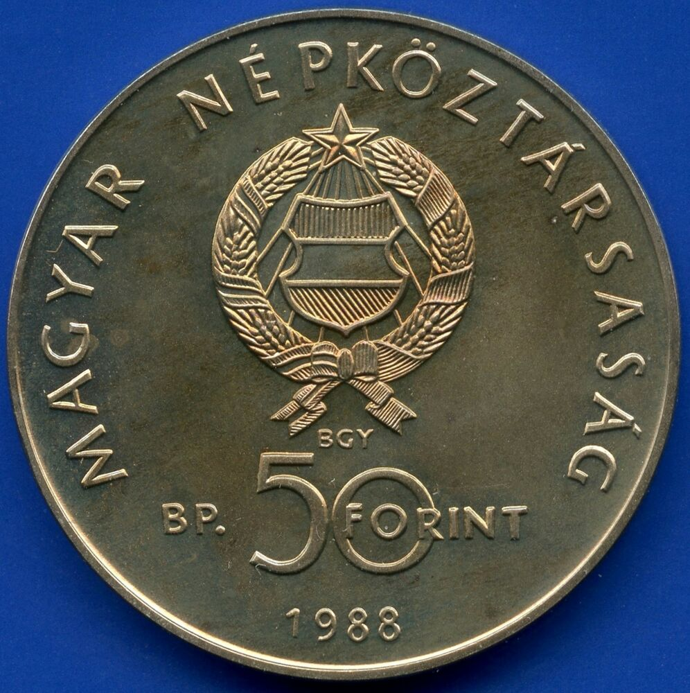 what is forint coin