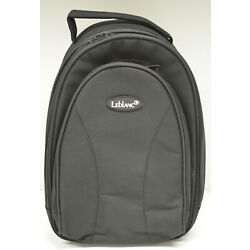 NEW LEBLANC 699721 BACKPACK Bb CLARINET CASE - MADE IN GERMANY