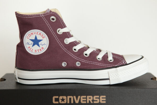AllemagneNeuf All Star Converse Chucks Hi 135287c Canette  Baskets (69)
