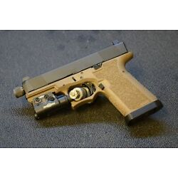 Kyпить Extended Magwell for Polymer 80 Glock Frame на еВаy.соm