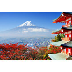 Kyпить 8-Day / 6-Night Vacation to Japan from Los Angeles w Airfares Hotels на еВаy.соm