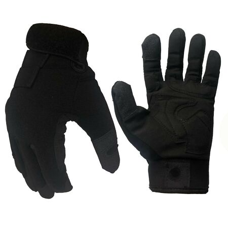 img-CL Tactical Patrol Glove - Slash / Cut / Tear / Puncture Resistant (CE Approved)