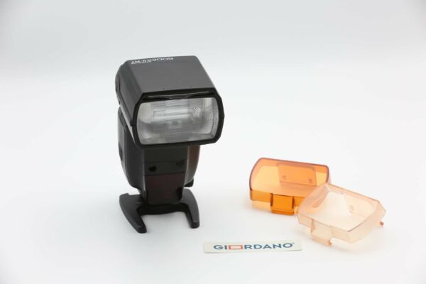 [Usato] Canon 600EX-RT Mark II Flash da Slitta