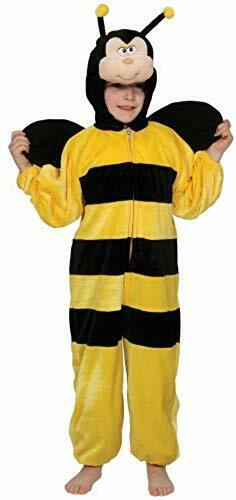 Villeurbanne,FranceBumble Bee  - Kids Costume 3 - 4 years