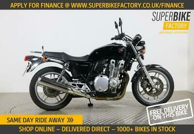 2013 13 HONDA CB1100 A-D - BUY ONLINE, CONTACTLESS DELIVERY, USED MOTORBIKE