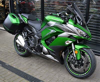 2019 KAWASAKI Z1000SX * 2,500 MILES * ONE OWNER - IMMACULATE