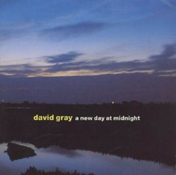 A NEW DAY AT MIDNIGHT-CD