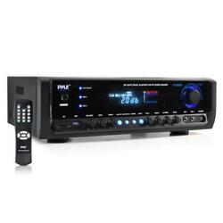Kyпить New PT390BTU Bluetooth Digital Home Theater MP3/USB/SD Stereo Receiver 300 Watt на еВаy.соm