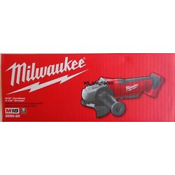Kyпить NEW IN BOX Milwaukee M18 2680-20 Cordless Cut Off Grinder 4 1/2
