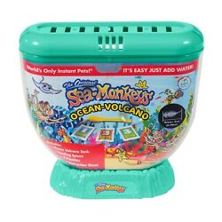 Kyпить Sea Monkeys Ocean Volcano Teal на еВаy.соm