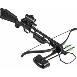 Kyпить Brand New Barnett XR250B Recurve Crossbow Black Ready to Shoot Free Shipping  на еВаy.соm