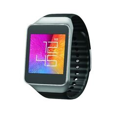 Kyпить Samsung Gear Live Smartwatch Watch for Android Galaxy Devices - Black SM-R382 на еВаy.соm