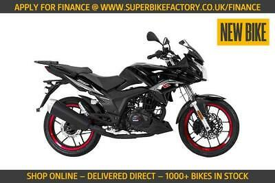 2020 LEXMOTO ZSX F 125CC - BUY ONLINE, CONTACTLESS DELIVERY, NEW MOTORBIKE