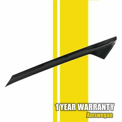 Windshield Pillar Outer Trim Molding Right Side For 2011-2019 Ford Explorer