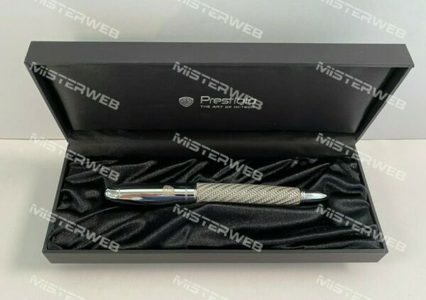 PRESTIGIO Penna a sfera + USB Flash Pen Drive 4 GB