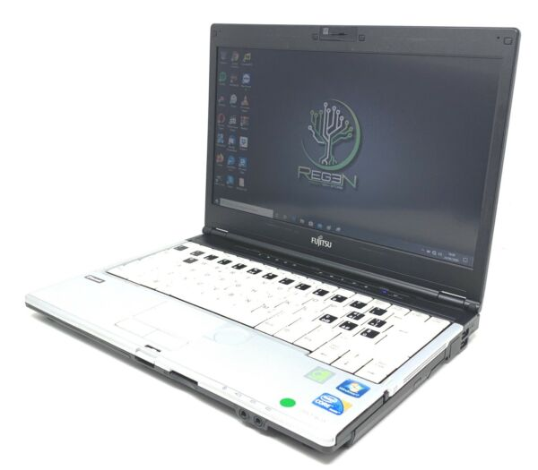 1623 PC Portatile Notebook 13