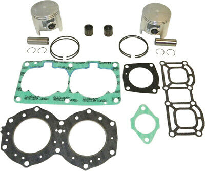 Yamaha WaveRunner VXR  Superjet LX 650 Top End Rebuild Kit 77mm