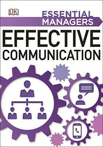Royaume-Uni Communication (Essentiel Managers) Par O'Rourke,James S,Neuf