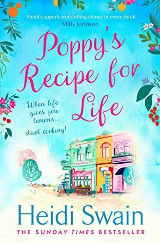 Royaume-UniPoppy's Recette Pour Life: Treat  The Glorieusement Soulever Neuf Book