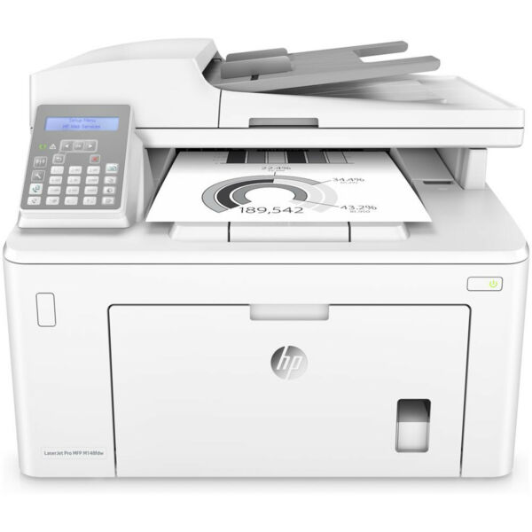 STAMPANTE MULTIFUNZIONE HP LASERJET PRO M148FDW WIFI WIRELESS SCANNER COPIA