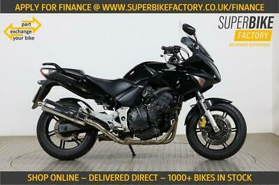 2006 06 HONDA CBF600 SA-6 - PART EXCHANGE AVAILABLE