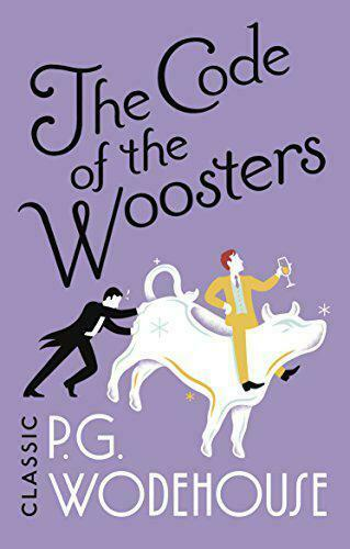 Royaume-UniThe Code De Woosters: (Jeeves & Wooster) Par Wodehouse, P.G Neuf Livre ,