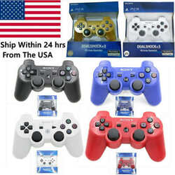 Kyпить Official PS3 Wireless Remote Controller GamePad for Sony PlayStation 3 DualShock на еВаy.соm