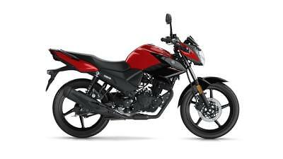 Yamaha YS 125 2020 £2999 Ride Away. Limited stock!