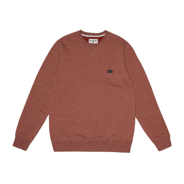 Royaume-UniBillabong All Day Crew Jumper Sweater -  All Sizes