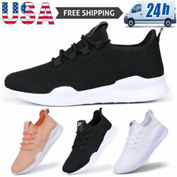 Kyпить Women's Running Shoes Non-slip Comfortable Casual Walking Athletic Gym Sneakers на еВаy.соm