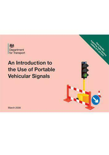 Royaume-UniAn Introduction To The Use Of  Vehicular Signaux 2008 By Great Britain