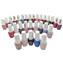 Kyпить OPI GelColor Soak-Off MINI Gel Polish 7.5 ml / 0.25 oz by Color Codes AUTHENTIC на еВаy.соm